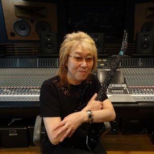 川井憲次 (Kenji Kawai) 歌手頭像
