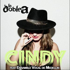 La Doble A & Ensamble Vocal de Medellin (Featuring) 歌手頭像
