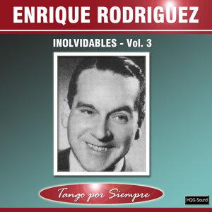 Enrique Rodriguez 歌手頭像
