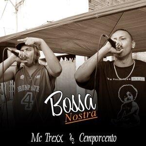 Mc Trexx, Cemporcento & Iuri Stocco (Featuring) 歌手頭像