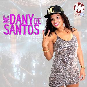 Dany de Santos 歌手頭像