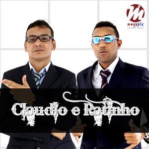 Claudio & Ratinho 歌手頭像