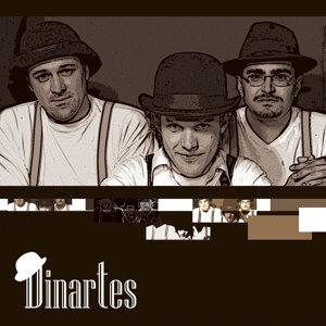 Dinartes