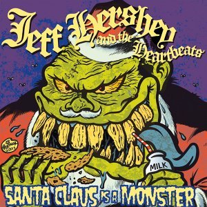 Jeff Hershey & The Heartbeats 歌手頭像