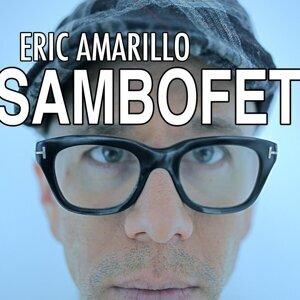 Eric Amarillo 歌手頭像
