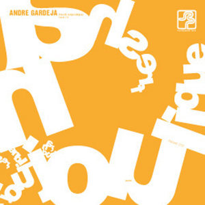 Andre Gardeja 歌手頭像