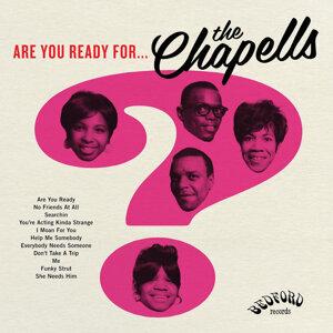The Chapells 歌手頭像