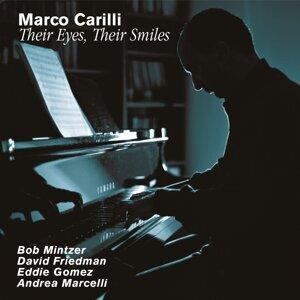 Marco Carilli 歌手頭像