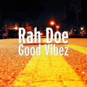Rah Doe 歌手頭像