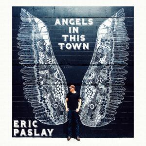 Eric Paslay 歌手頭像
