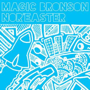 Magic Bronson 歌手頭像