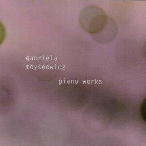 Gabriela Moyseowicz 歌手頭像