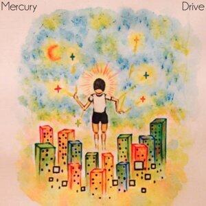 Mercury Drive 歌手頭像