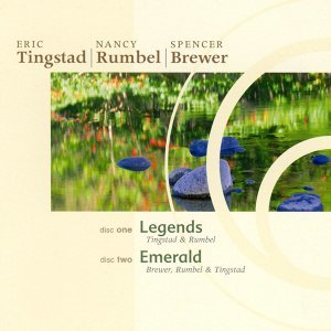 Eric Tingstad, Nancy Rumbel And Spencer Brewer 歌手頭像