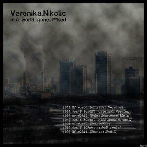 Veronika Nikolic 歌手頭像