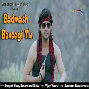 Vijay Varma 歌手頭像