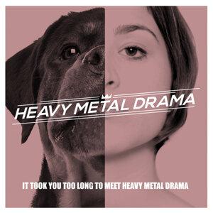 Heavy Metal Drama 歌手頭像