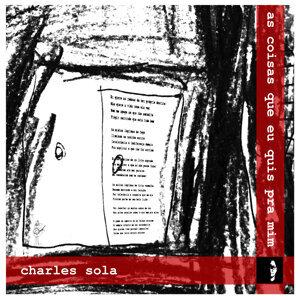 Charles Sola 歌手頭像