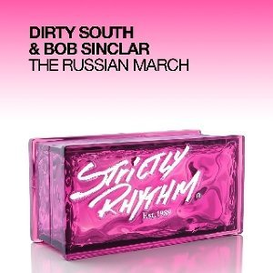 Dirty South Bob Sinclar 歌手頭像