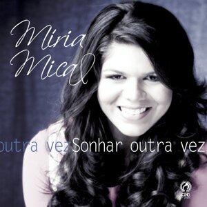 Míria Mical 歌手頭像