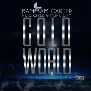 Bam Bam Carter 歌手頭像
