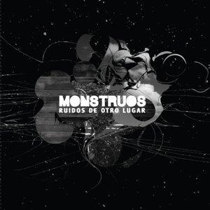 Monstruos 歌手頭像