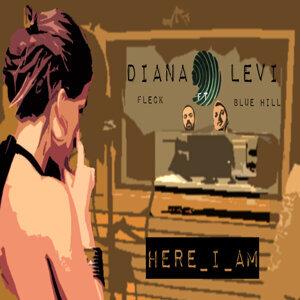 Diana Levi 歌手頭像
