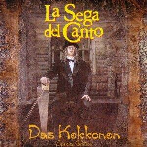 La Sega del Canto 歌手頭像