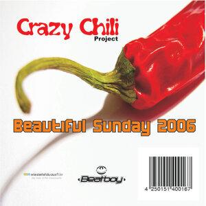 Crazy Chili Project 歌手頭像