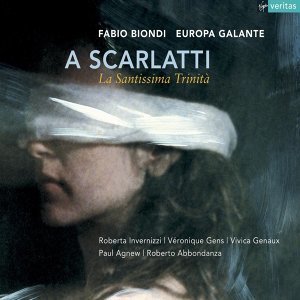 Fabio Biondi/Europa Galante/Roberta Invernizzi/Véronique Gens/Vivica Genaux/Paul Agnew/Roberto Abbondanza 歌手頭像