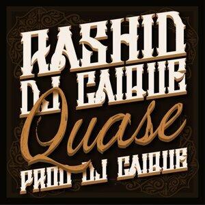 Dj Caique & Rashid (Featuring) 歌手頭像