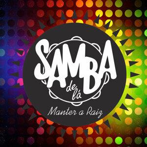 Samba de Lá 歌手頭像