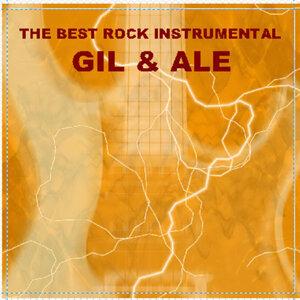 GIL & ALE 歌手頭像