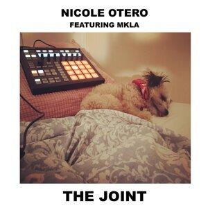 Nicole Otero 歌手頭像