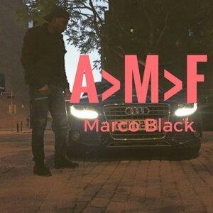 Marco Black 歌手頭像