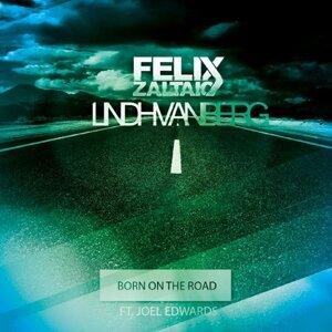 Felix Zaltaio/Lindh Van Berg feat. Joel Edwards 歌手頭像