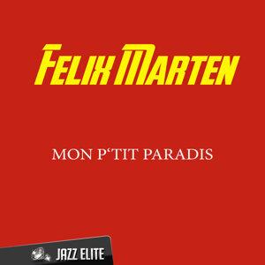 Félix Marten 歌手頭像