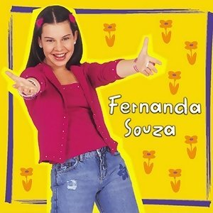 Fernanda Souza 歌手頭像