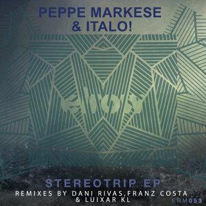 Peppe Markese, Italo! 歌手頭像
