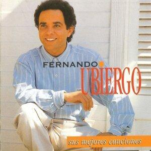 Fernando Ubiergo 歌手頭像