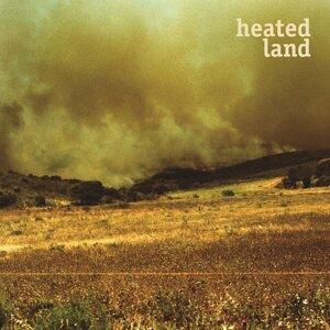 Heated Land