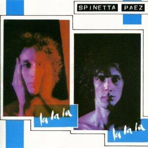 Fito Paez / Luis Alberto Spinetta 歌手頭像