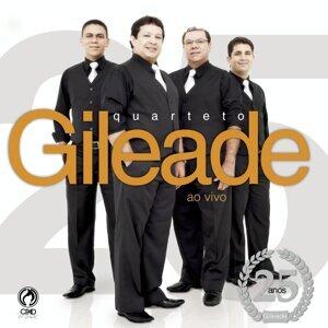 Quarteto Gileade 歌手頭像