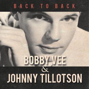 Bobby Vee, Johnny Tillotson 歌手頭像