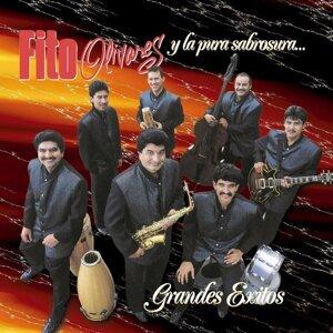 Fito Olivares Y La Pura Sabrosura 歌手頭像