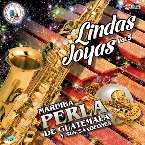 Marimba Perla de Guatemala y Sus Saxofones 歌手頭像