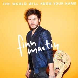 Finn Martin 歌手頭像