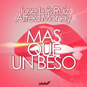 Jose Luis Ruiz, Alfred Money 歌手頭像