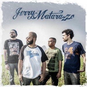 Jerry Matarazzo 歌手頭像