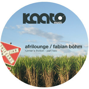 Afrilounge & Fabian Böhm 歌手頭像